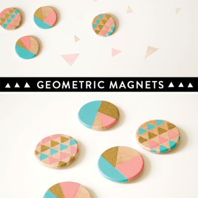 you, me, geometry