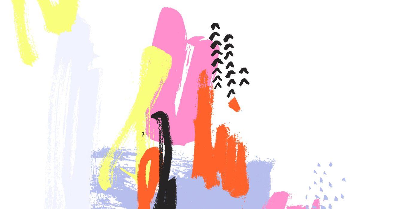 brush strokes 2 retina 13
