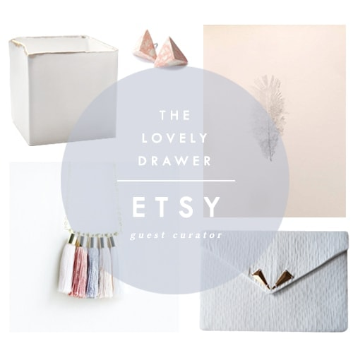 etsy guest curator