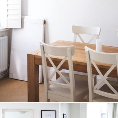 makeover a room with £50