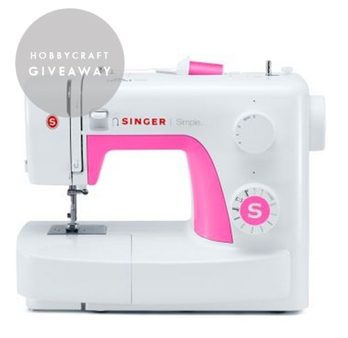 sewing machine giveaway 2