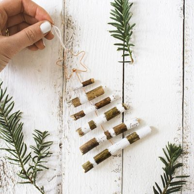 A tree for your tree