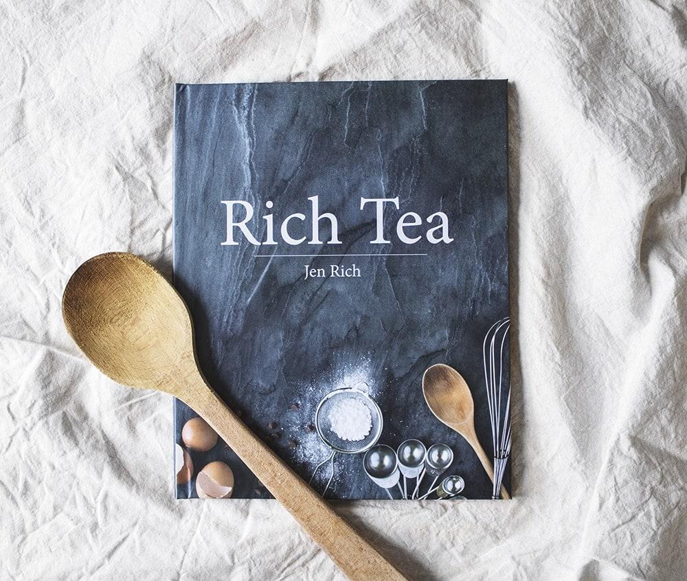 Rich tea 1