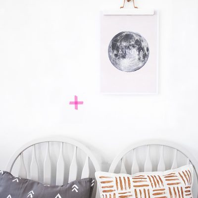 Laura Ashley: Paint Challenge