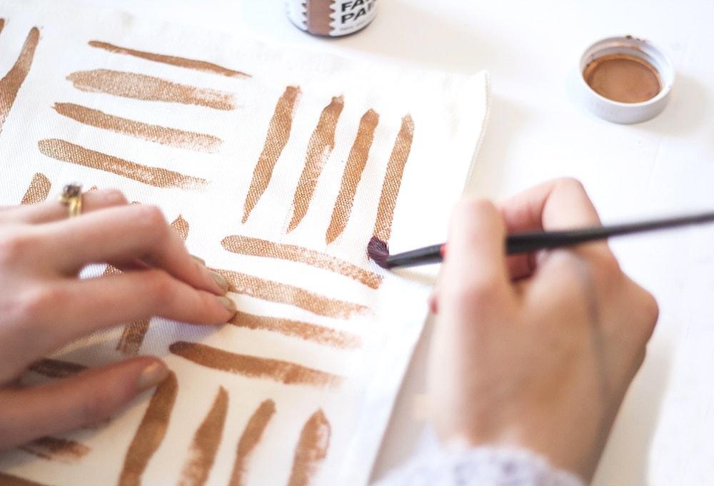 Laura Ashley furniture paint 6