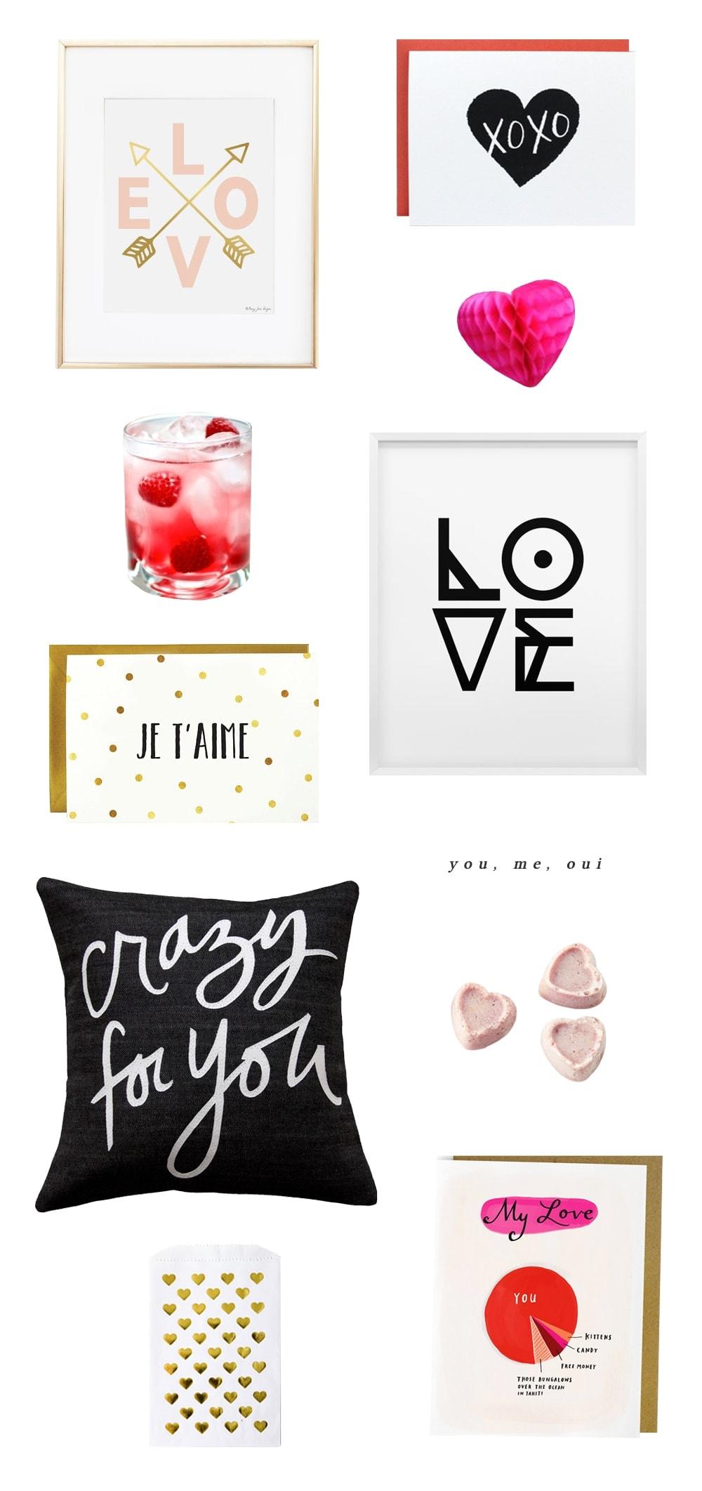valentines ides