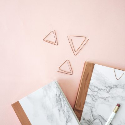 One for the stationery lovers