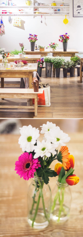 Cath Kidston Flower Workshop