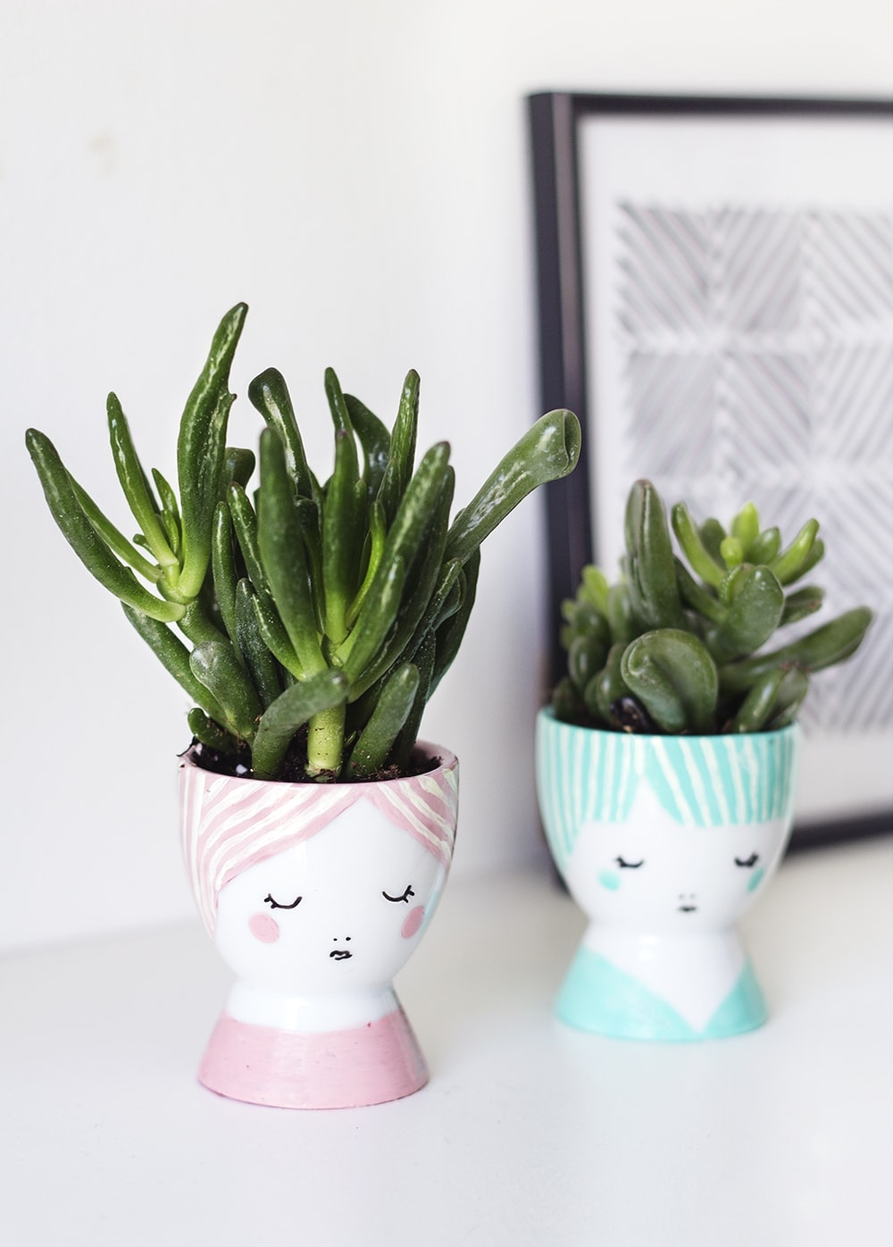 egg cup planters 4