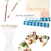 summer dining inspiration