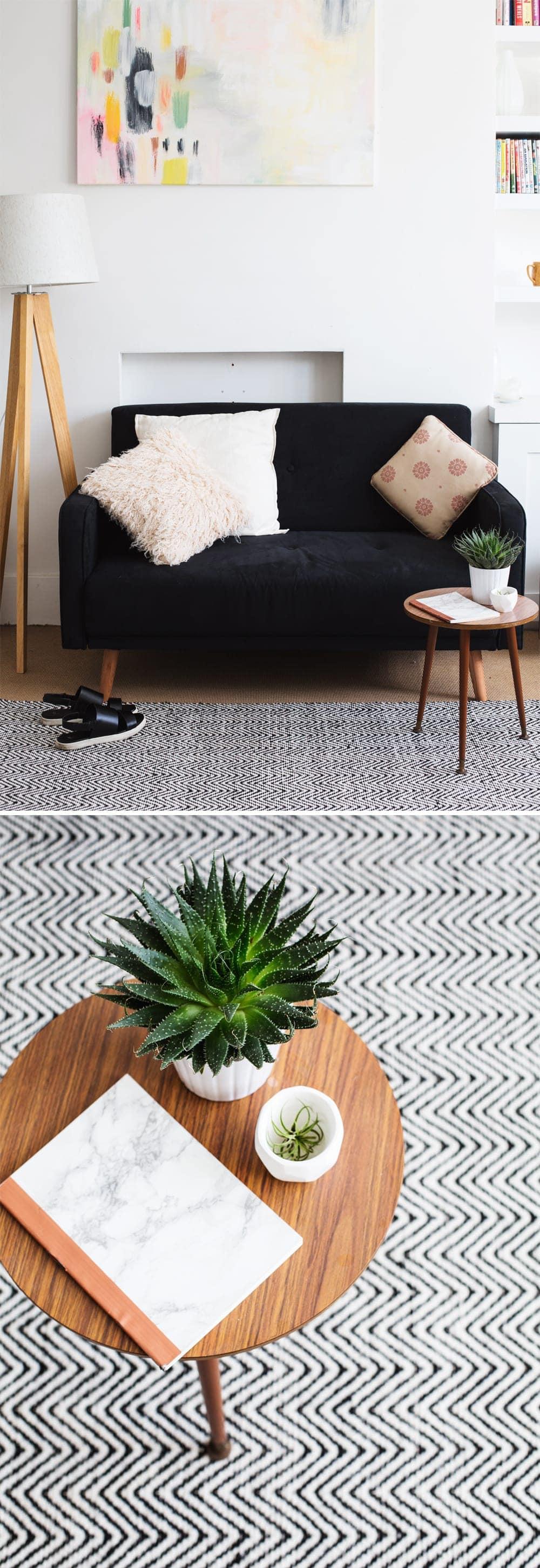 rug update