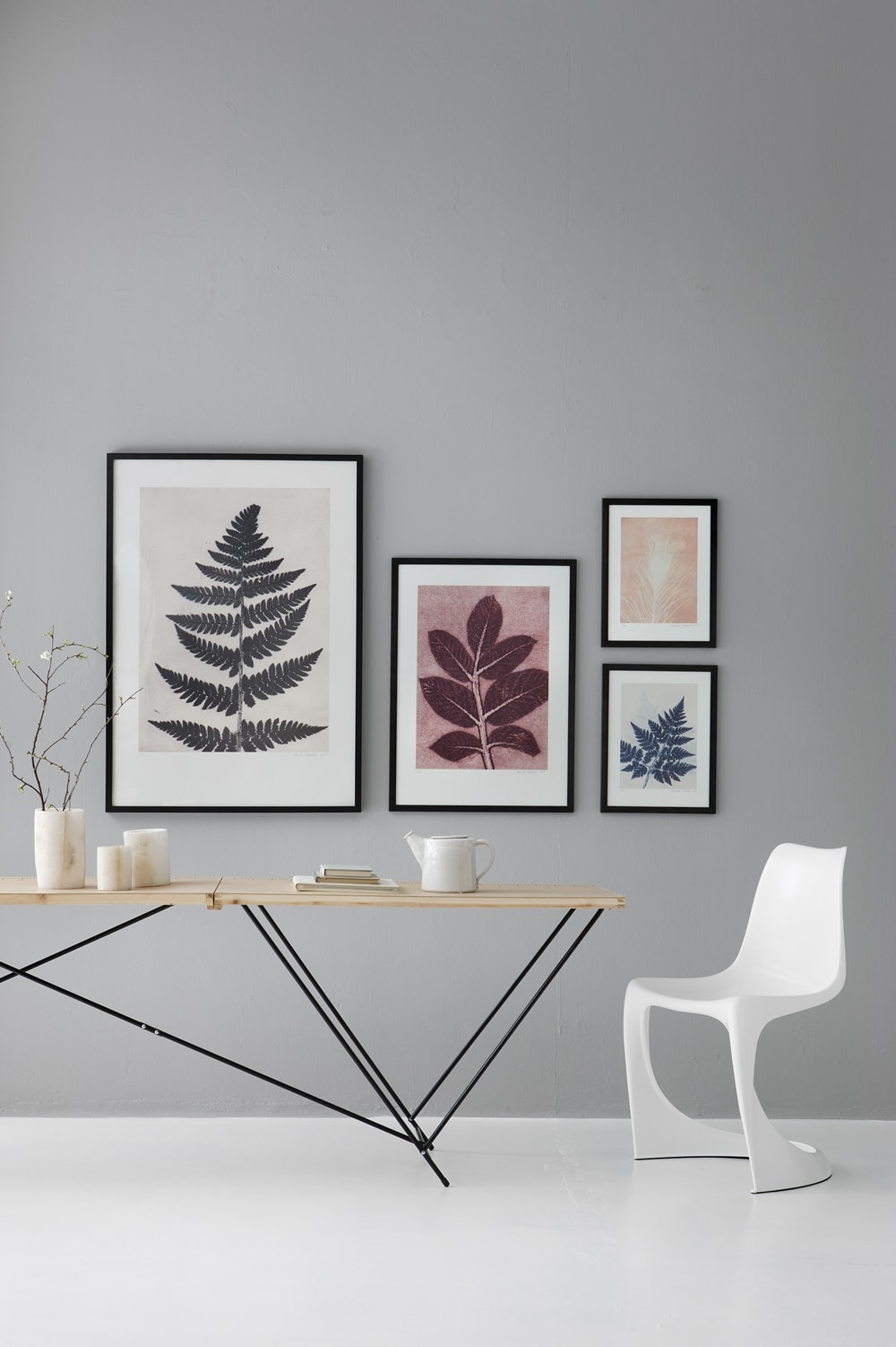botanical collection | the lovely drawer | interior decor copy