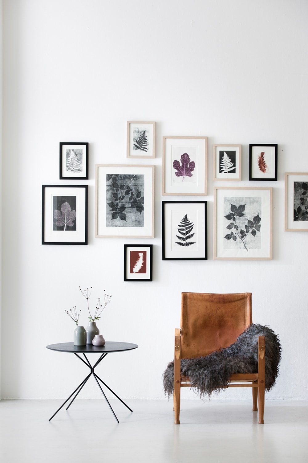 botanical home gallery   the lovely drawer   interior decor copy