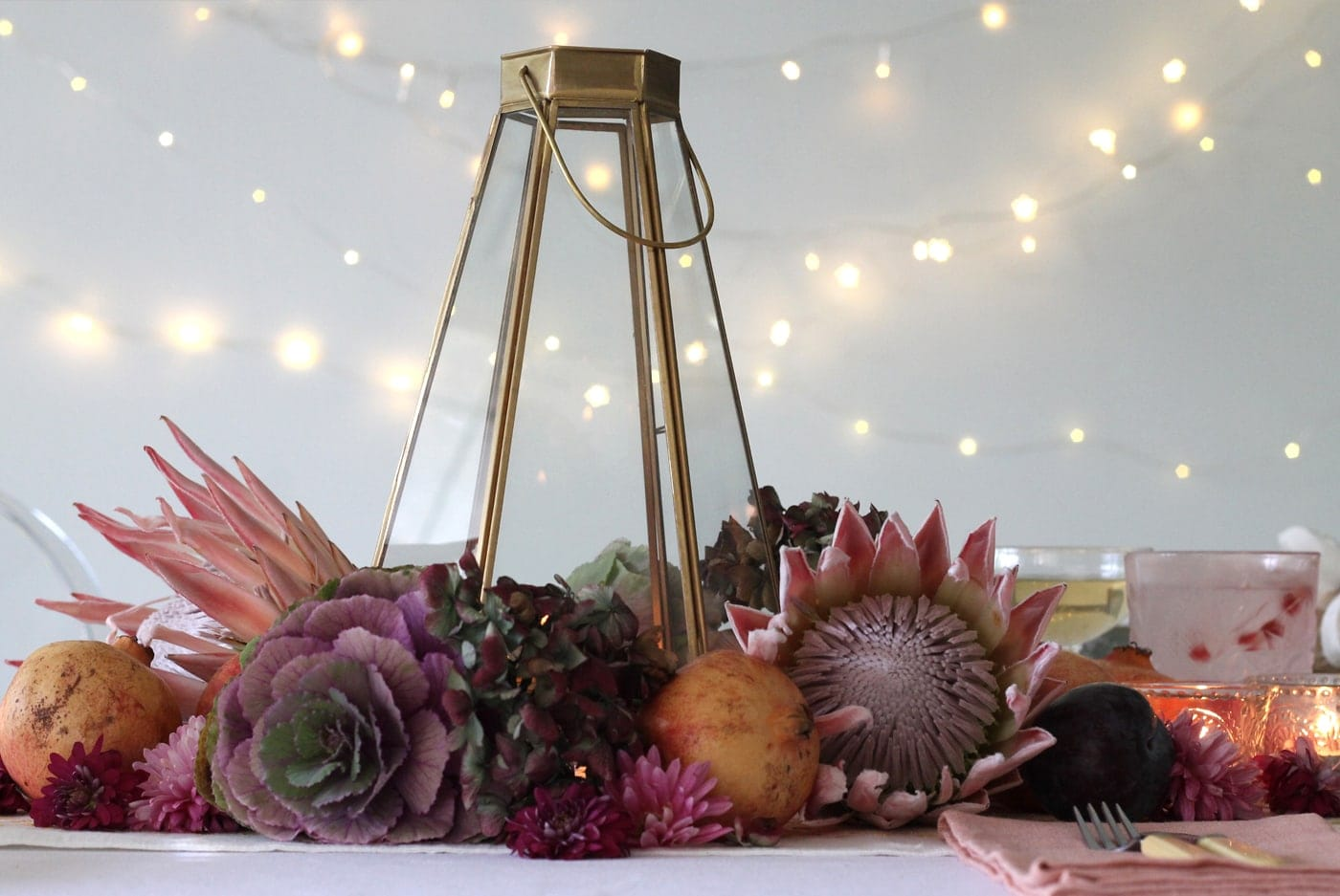 12 styled days of Christmas with West Elm | Lotts and Lots 5