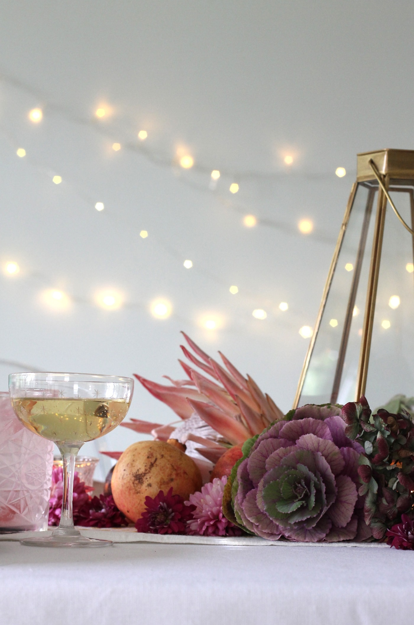 12 styled days of Christmas with West Elm | Lotts and Lots 6