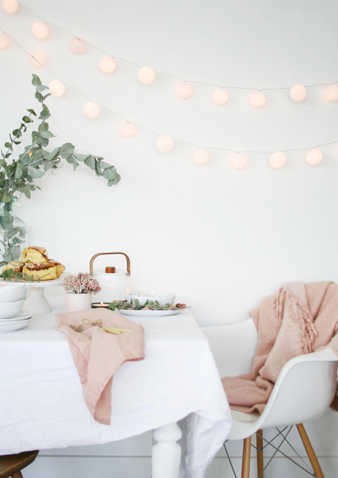 12 styled days of Christmas with West Elm | apartment apothecary