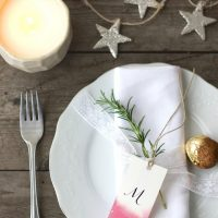 12-styled-days-of-Christmas-with-West-Elm-beetroot-dipped-place-names-lobster-and-swan-707x1024