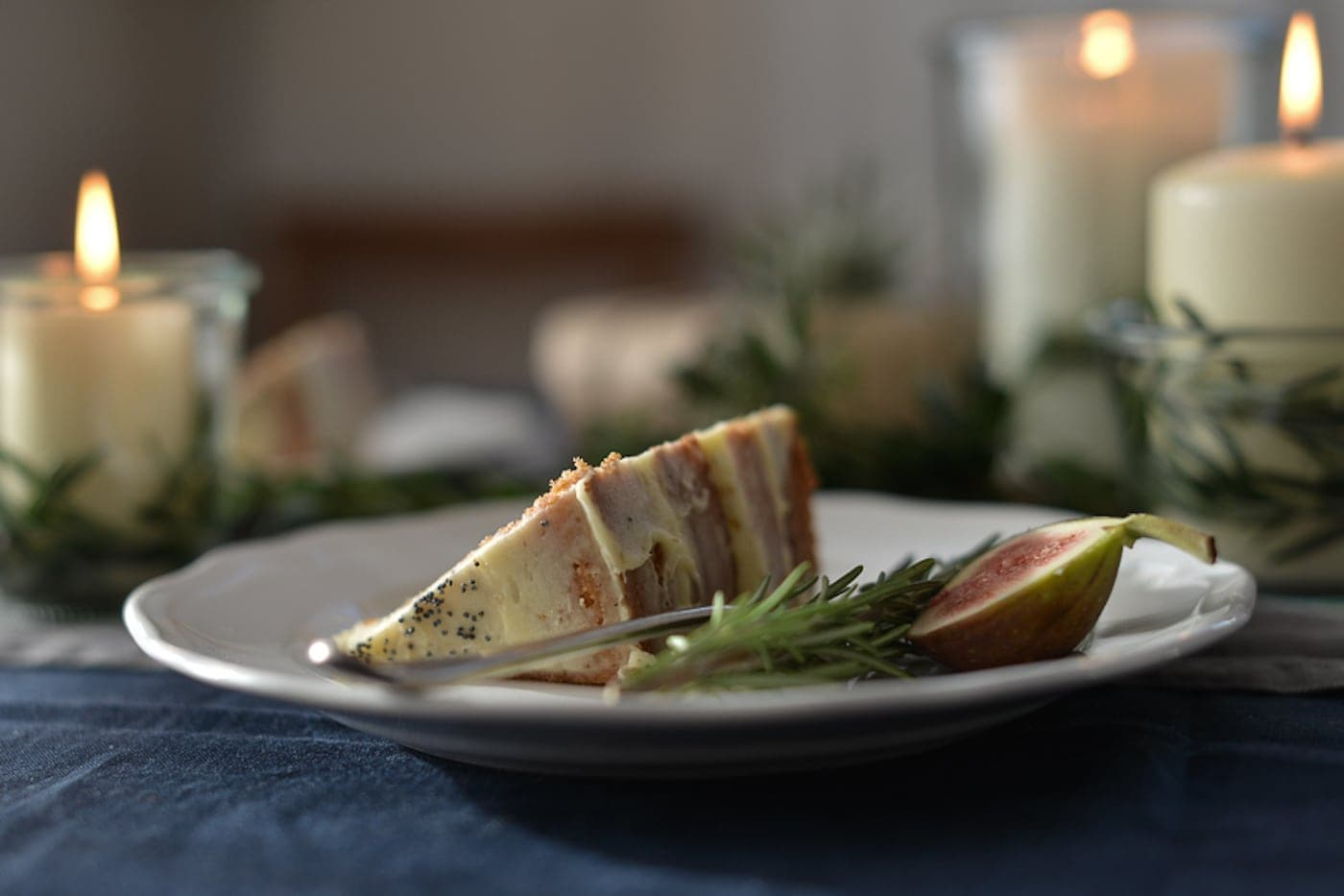 West Elm 12 Days of Christmas Winter Spiced Cake-12