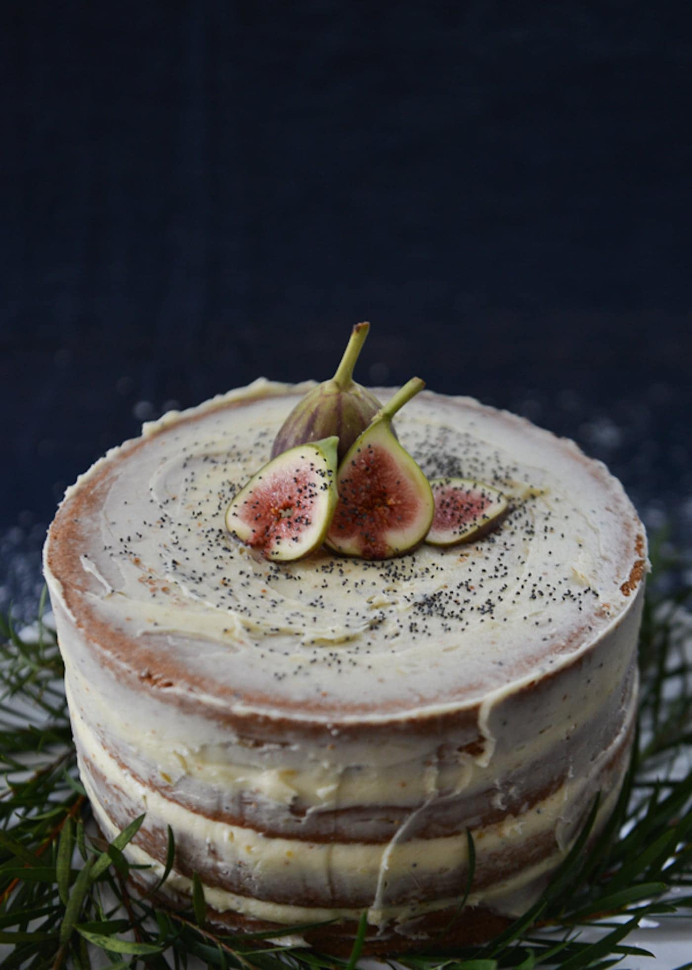 West Elm 12 Days of Christmas Winter Spiced Cake-3