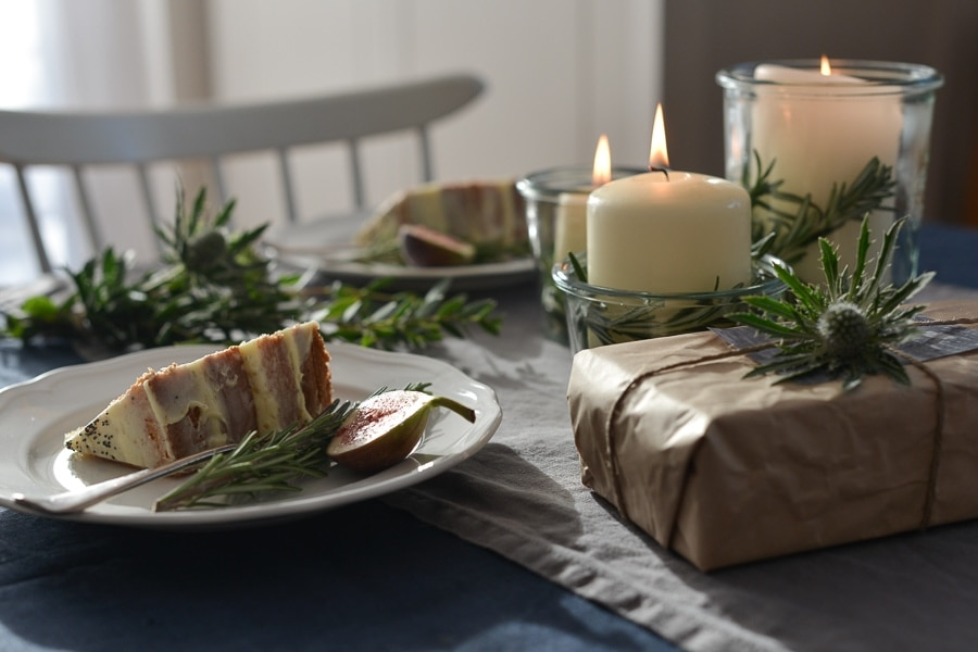 West Elm 12 Days of Christmas Winter Spiced Cake-5