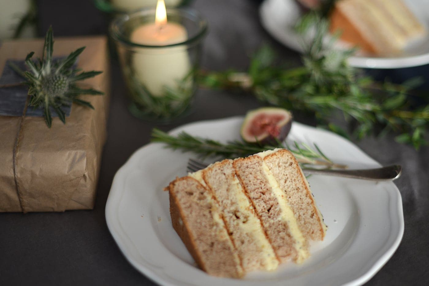 West Elm 12 Days of Christmas Winter Spiced Cake-8