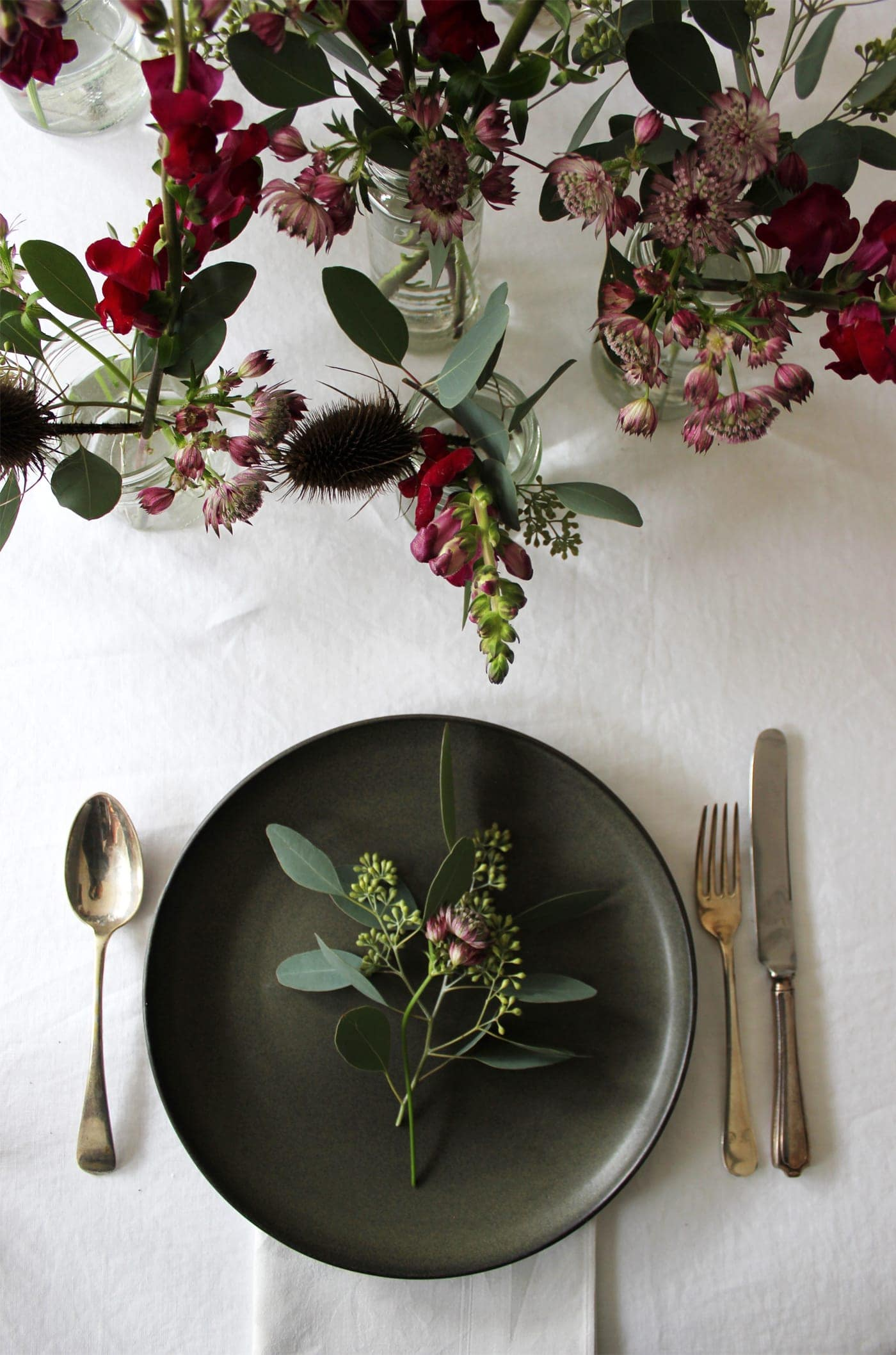 West elm 12 styled days of Christmas   A quiet style 1