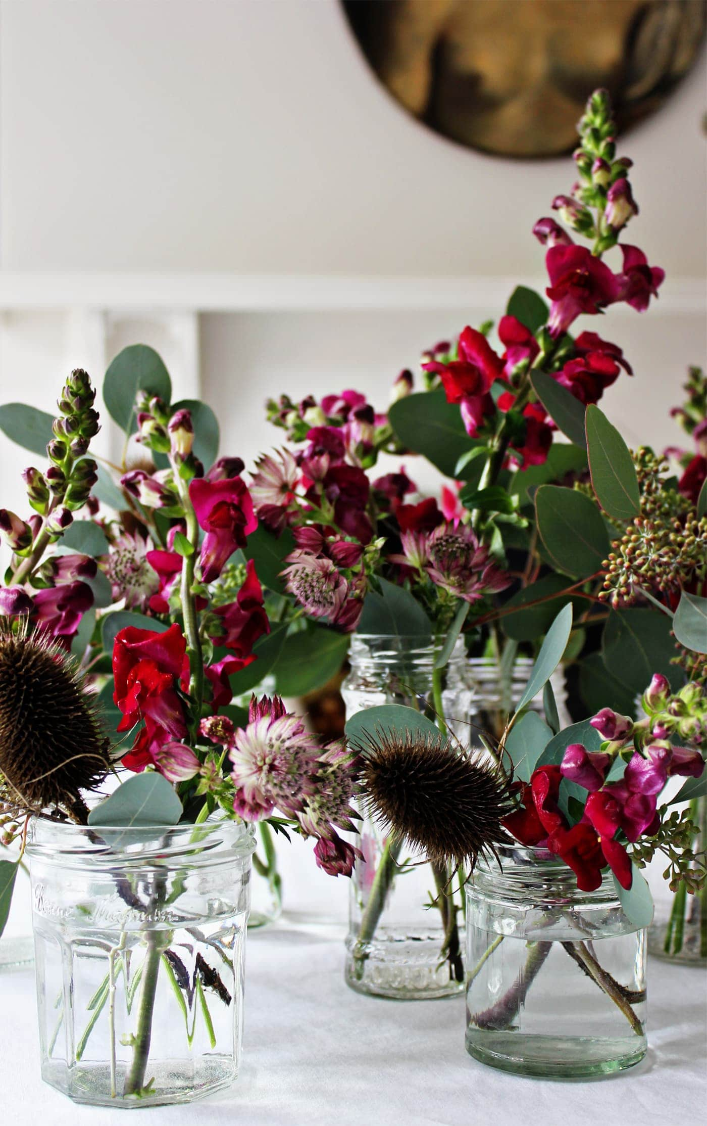 West elm 12 styled days of Christmas   A quiet style 2