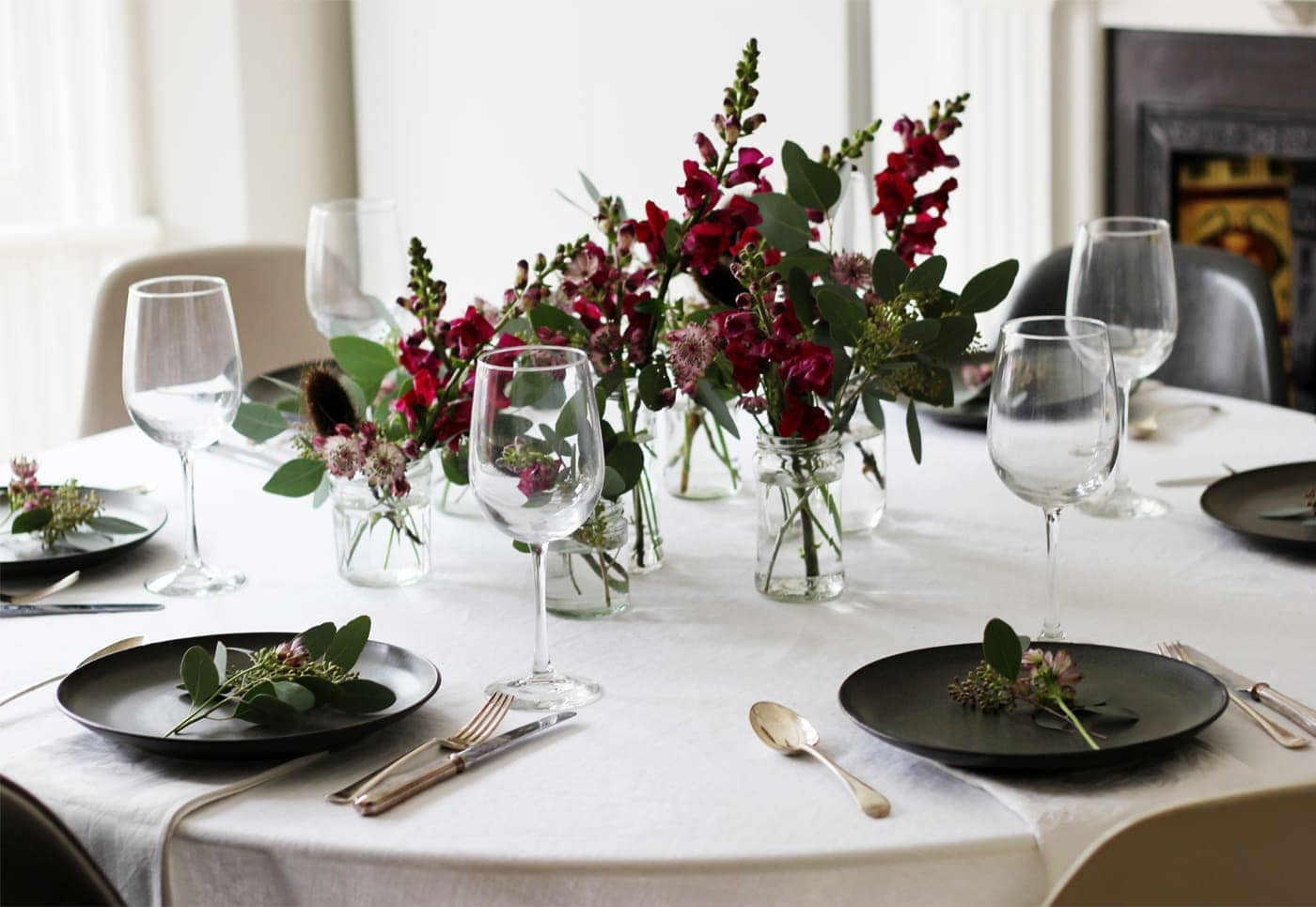 West elm 12 styled days of Christmas | A quiet style 6