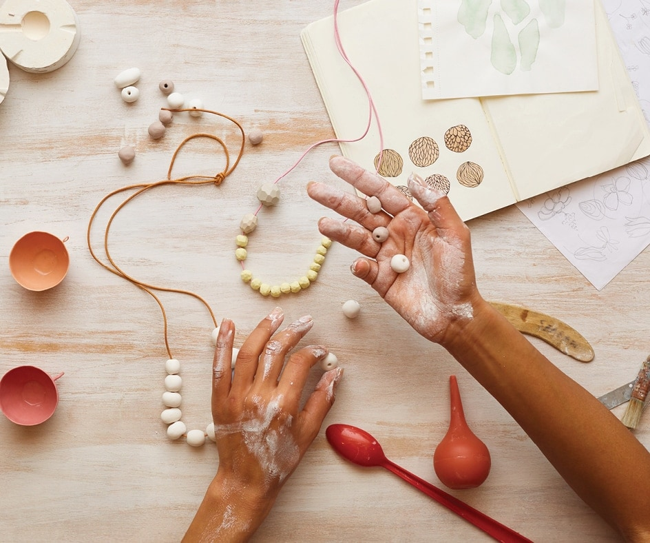 Etsy resolution | designer makers making their dreams come true