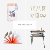 get organised   new year sort out   storage ideas
