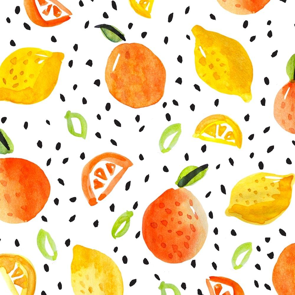 Oranges & Lemons