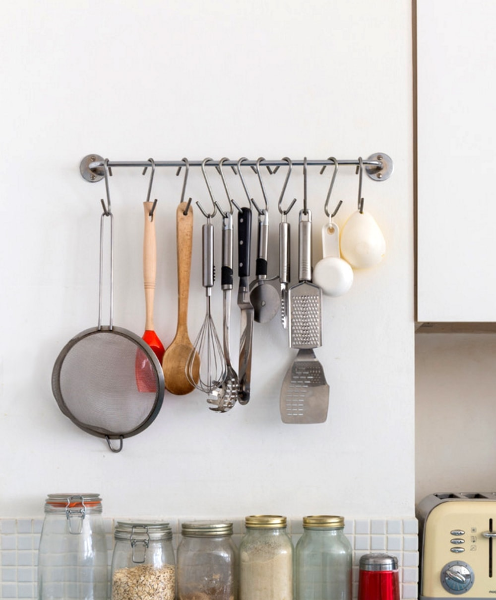 houzz home tour | the lovely drawer | kitchen