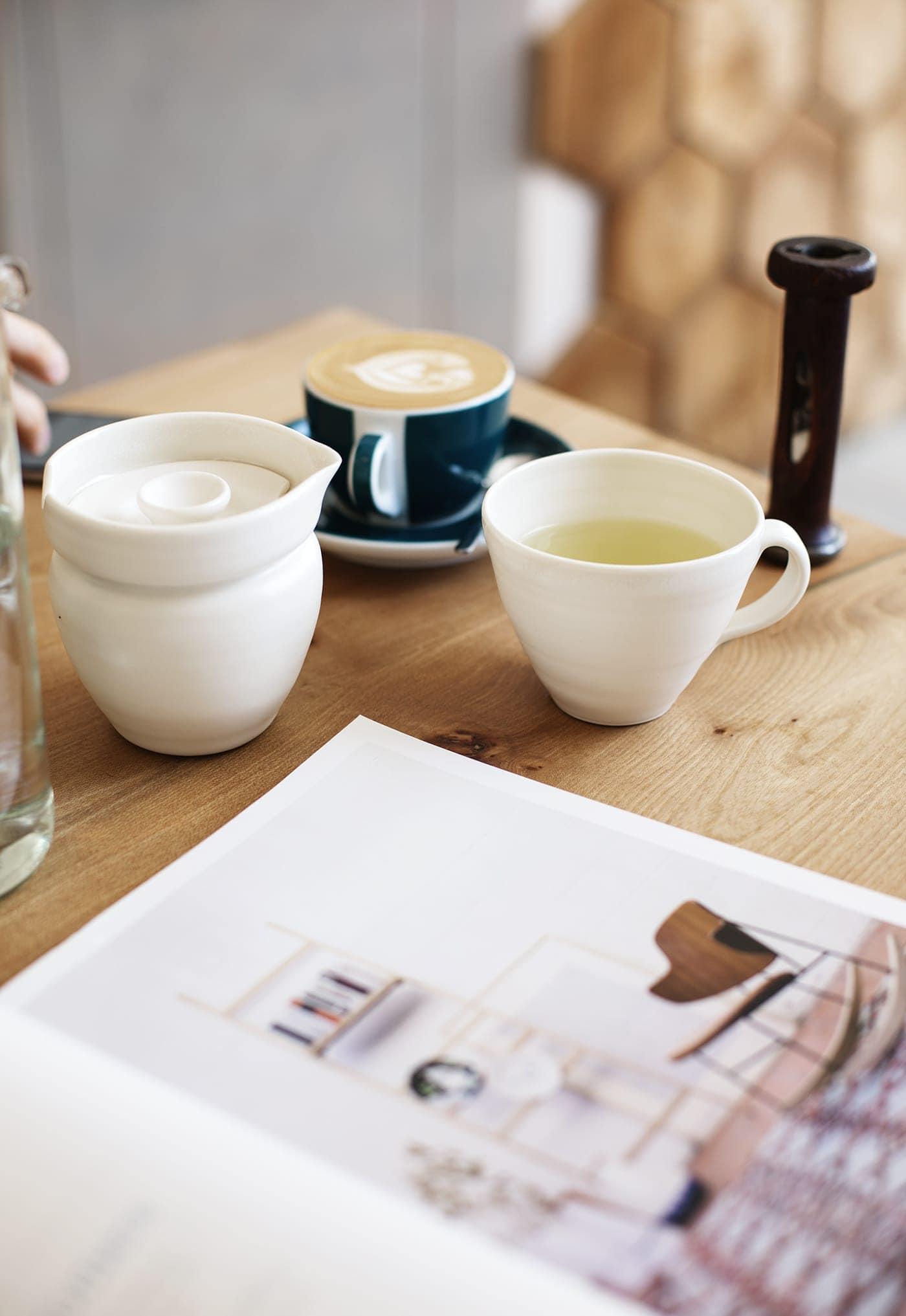 Clapham staycation | Story Coffee interiors 2 | mini break