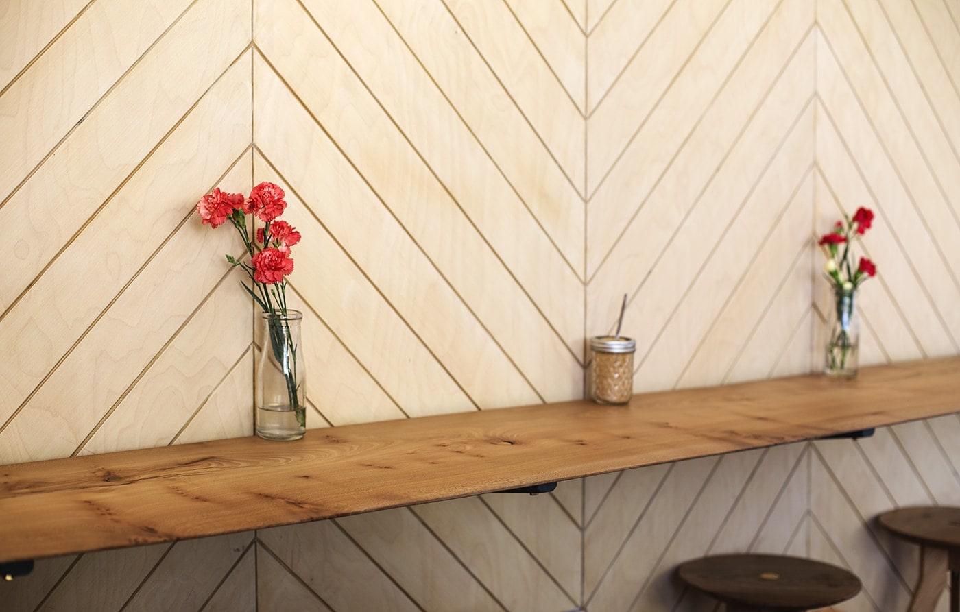 Clapham staycation | Story Coffee interiors 4 | mini break