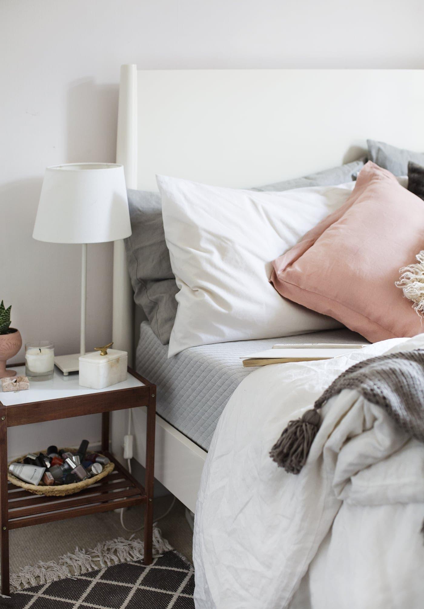 Leesa mattress   a better nights sleep   bedroom interiors