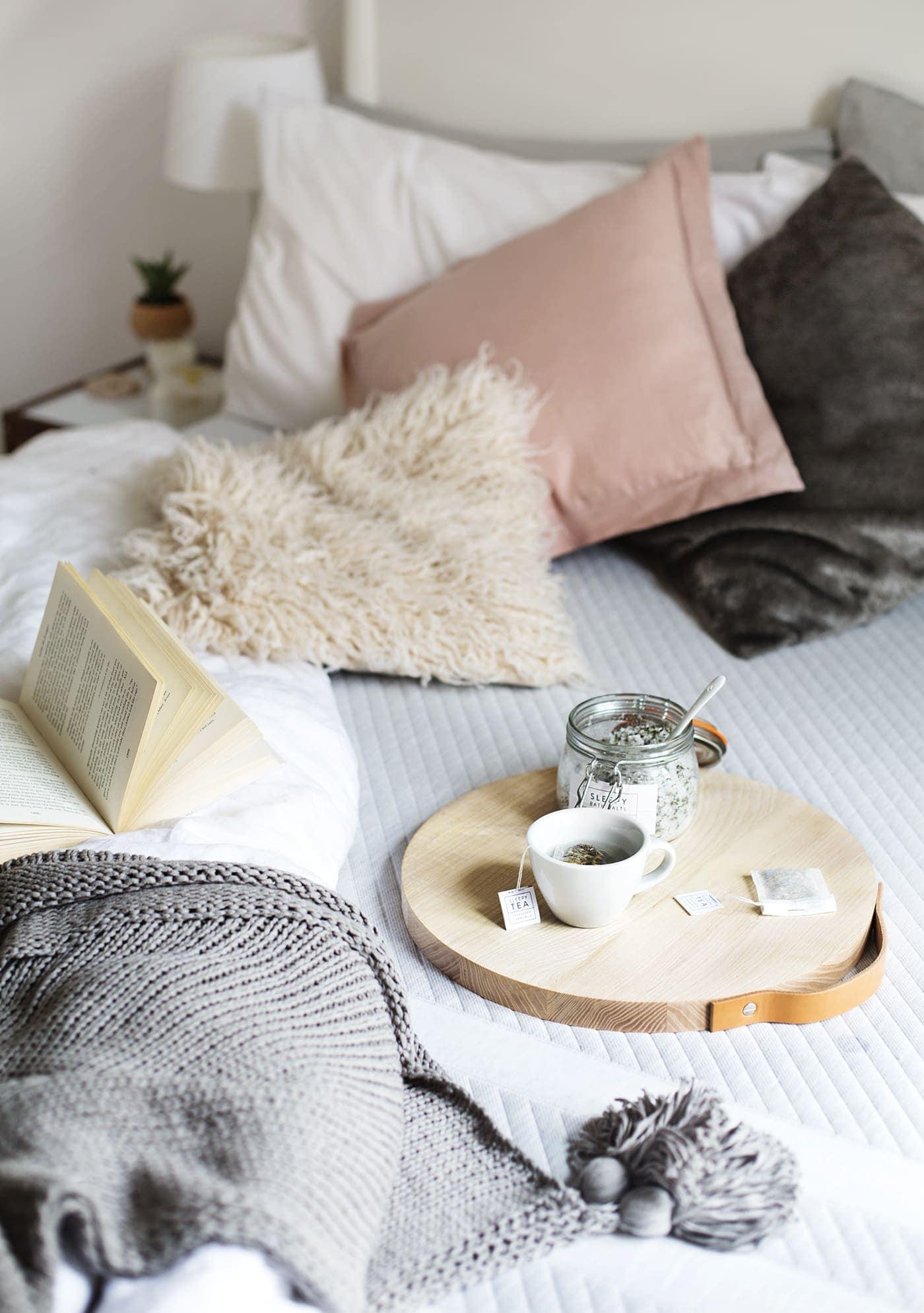 Leesa mattress and tips for better sleep