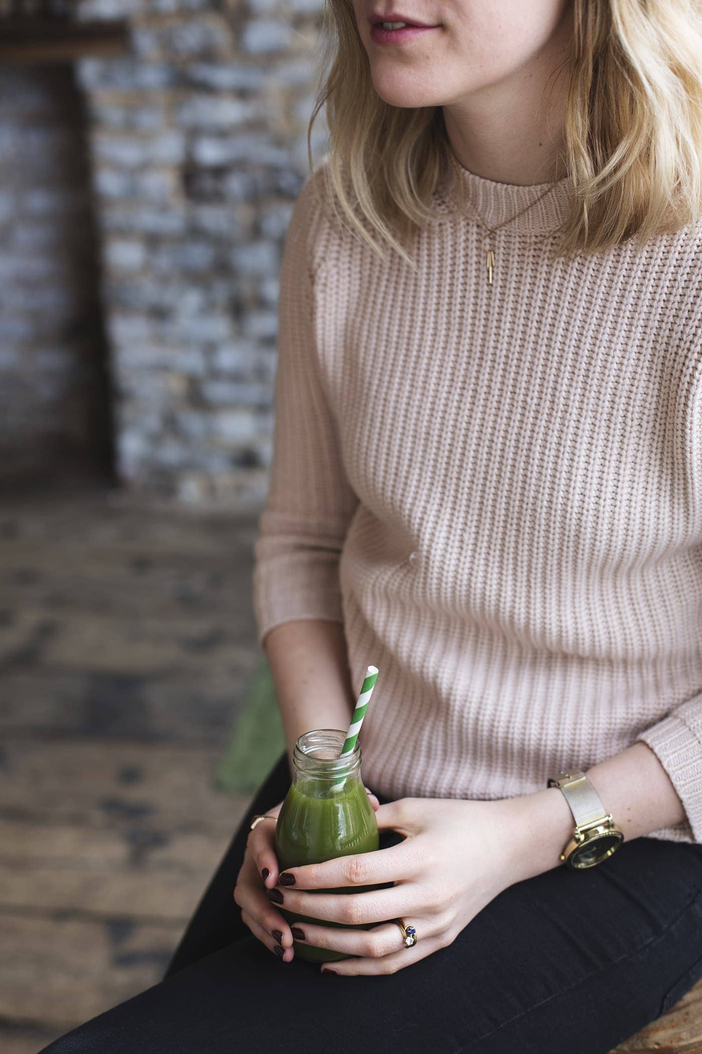 London staycation | Brickwood Coffee lunhc | mini break