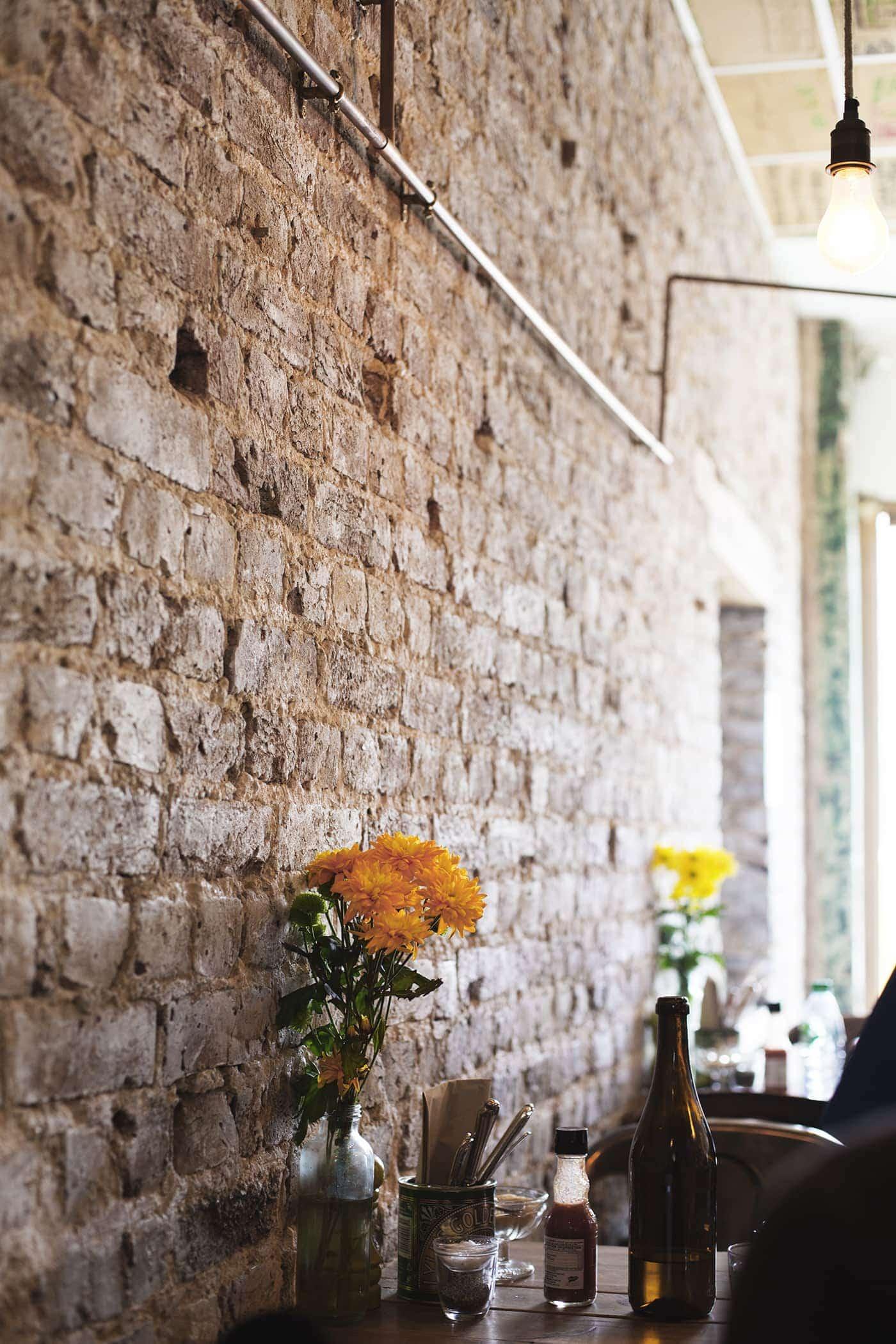 London staycation | Brickwood Coffee | mini break