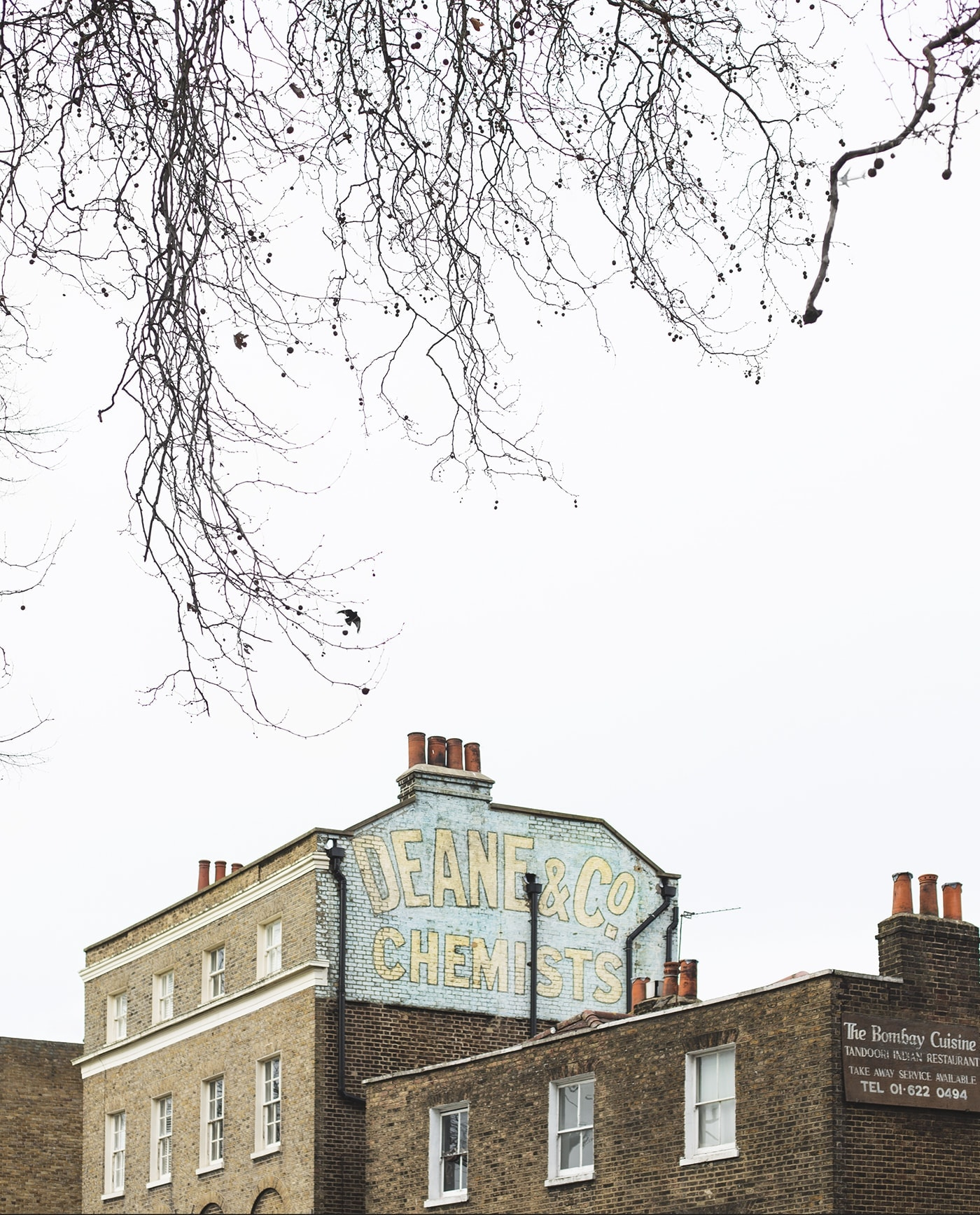 London staycation | architecture | mini break