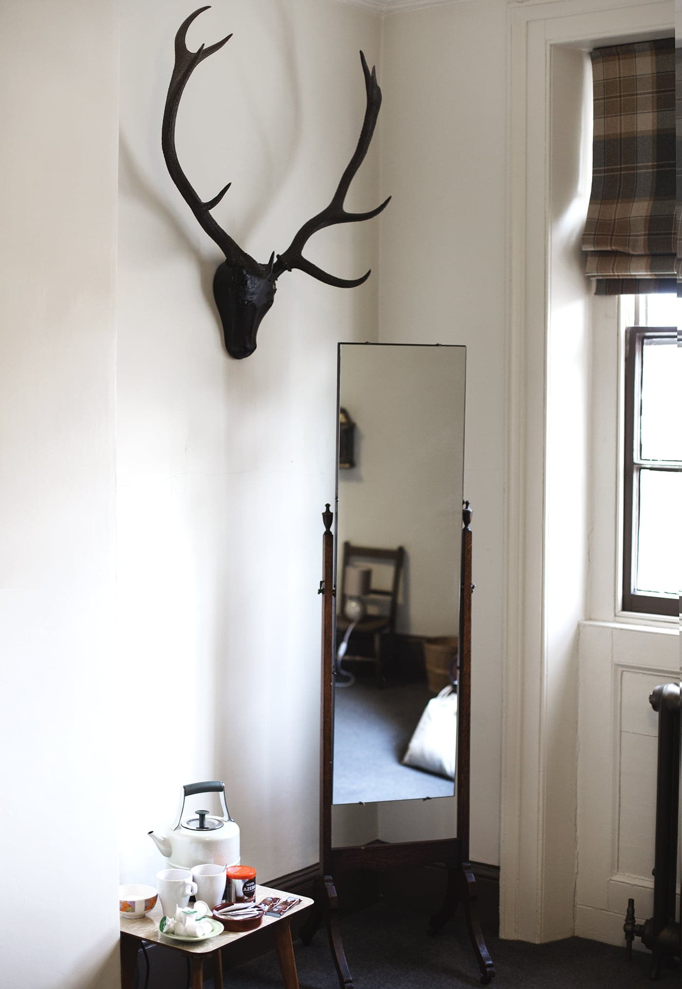 The Glebe House London 10 | mini break | London B&B