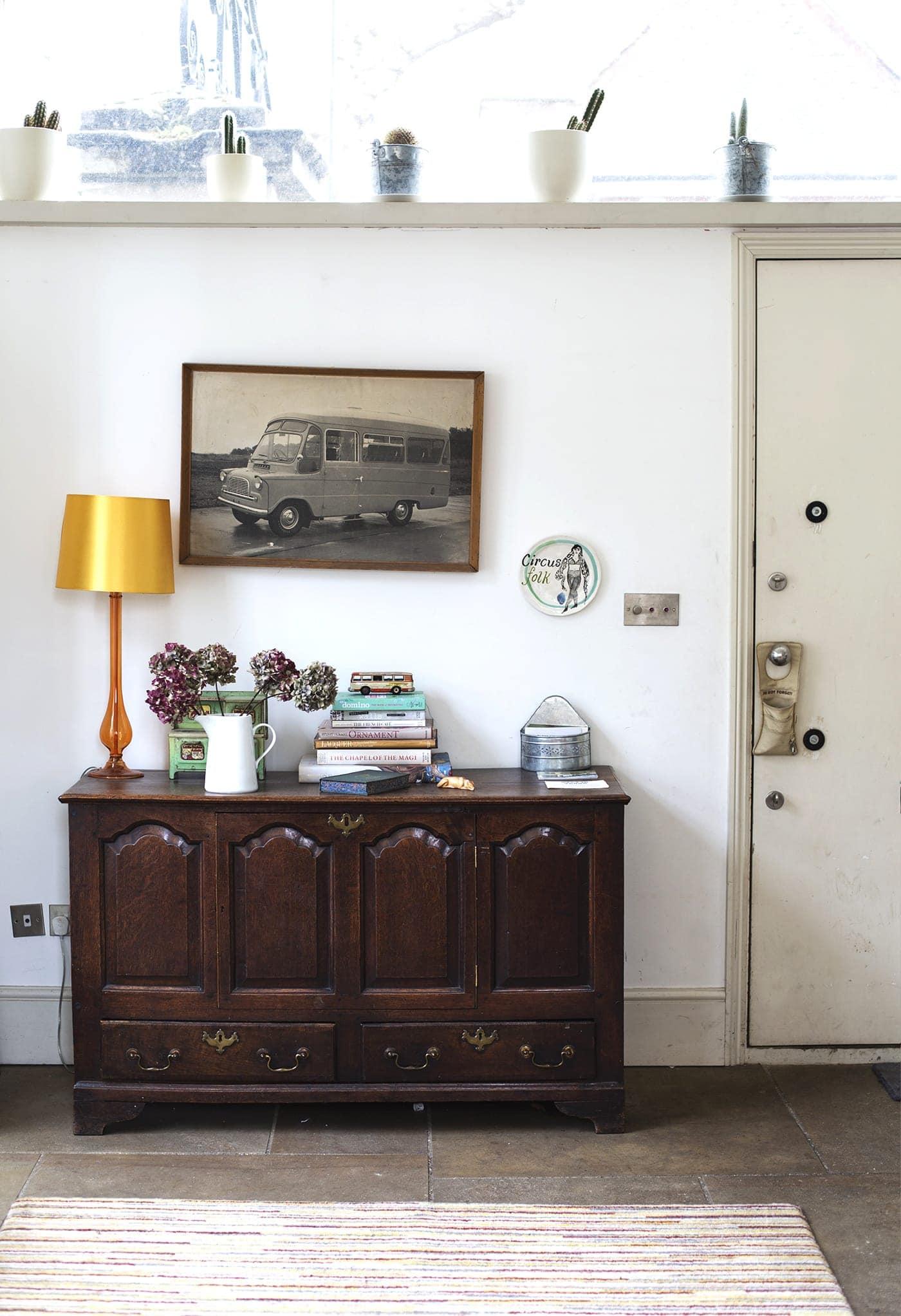 The Glebe House London 5 | mini break | London B&B copy
