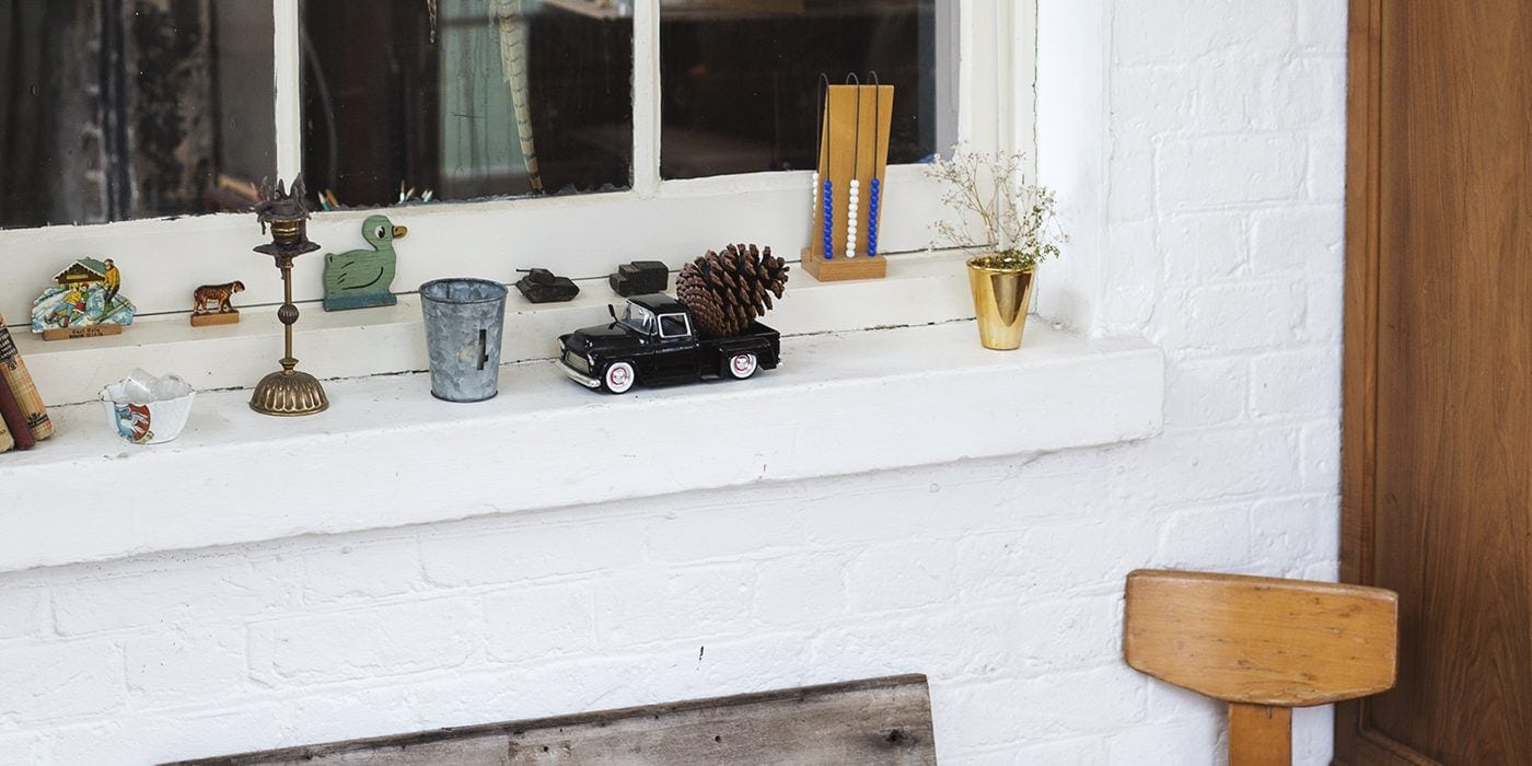 The Glebe House London 6 | mini break | London B&B