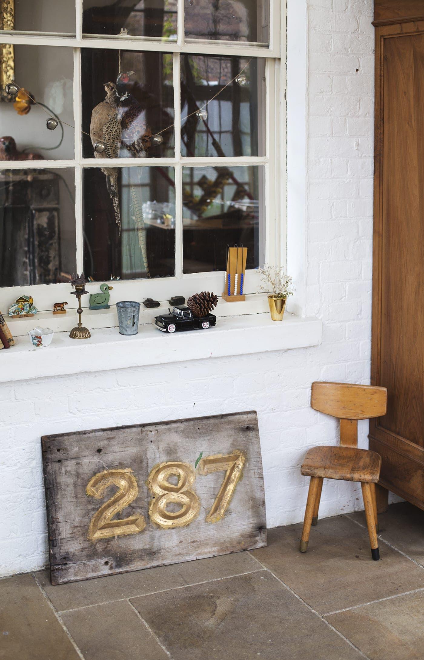The Glebe House London 6 | mini break | London B&B