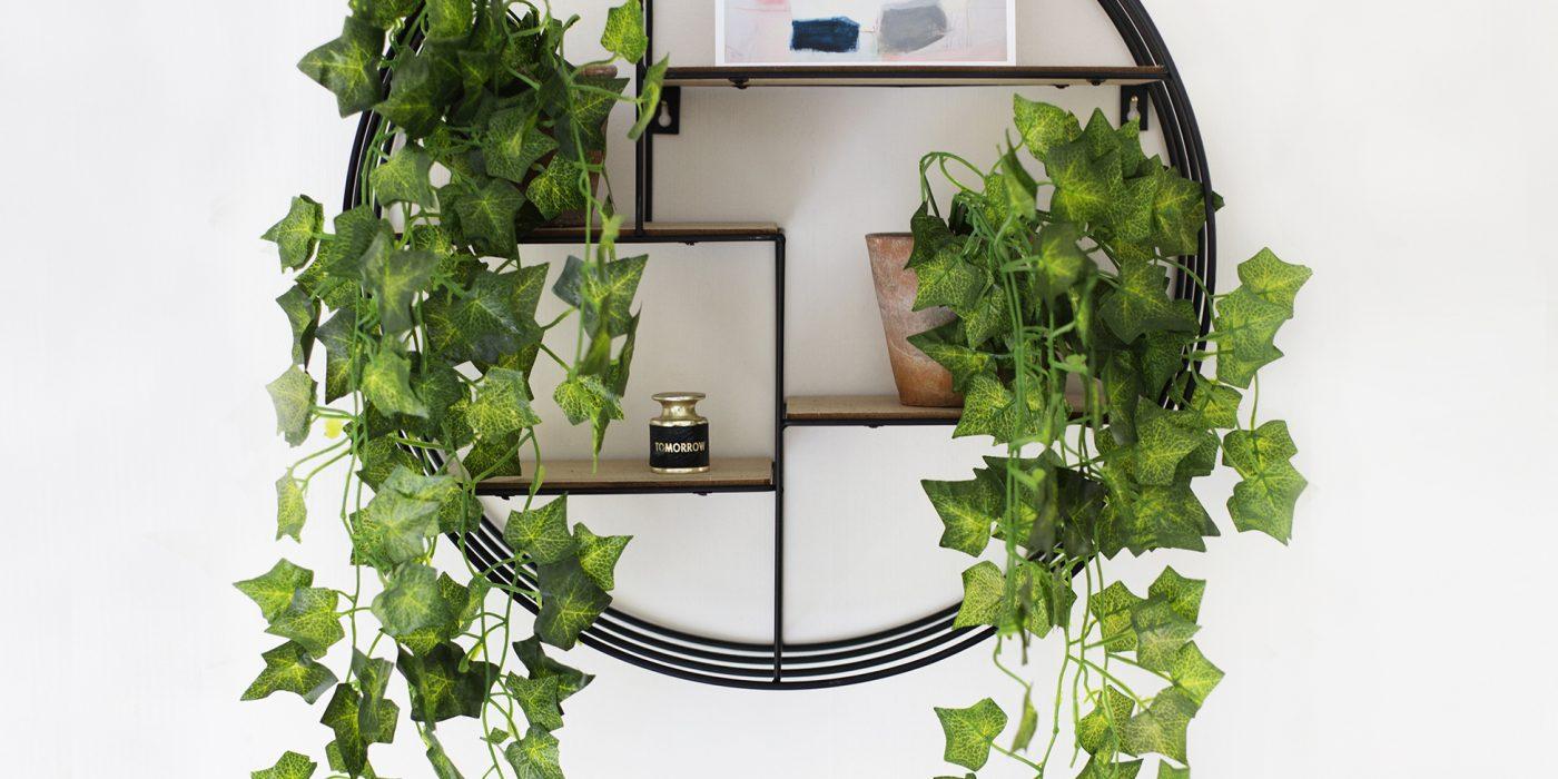 May styling the seasons   shelfie   pot plants   home styling   interiors   wall decor copy