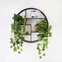 May styling the seasons | shelfie | pot plants | home styling | interiors | wall decor copy