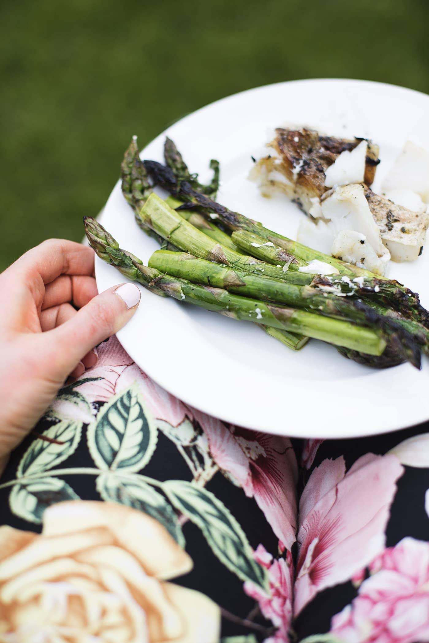 The White Company summer entertaining | BBQ treats