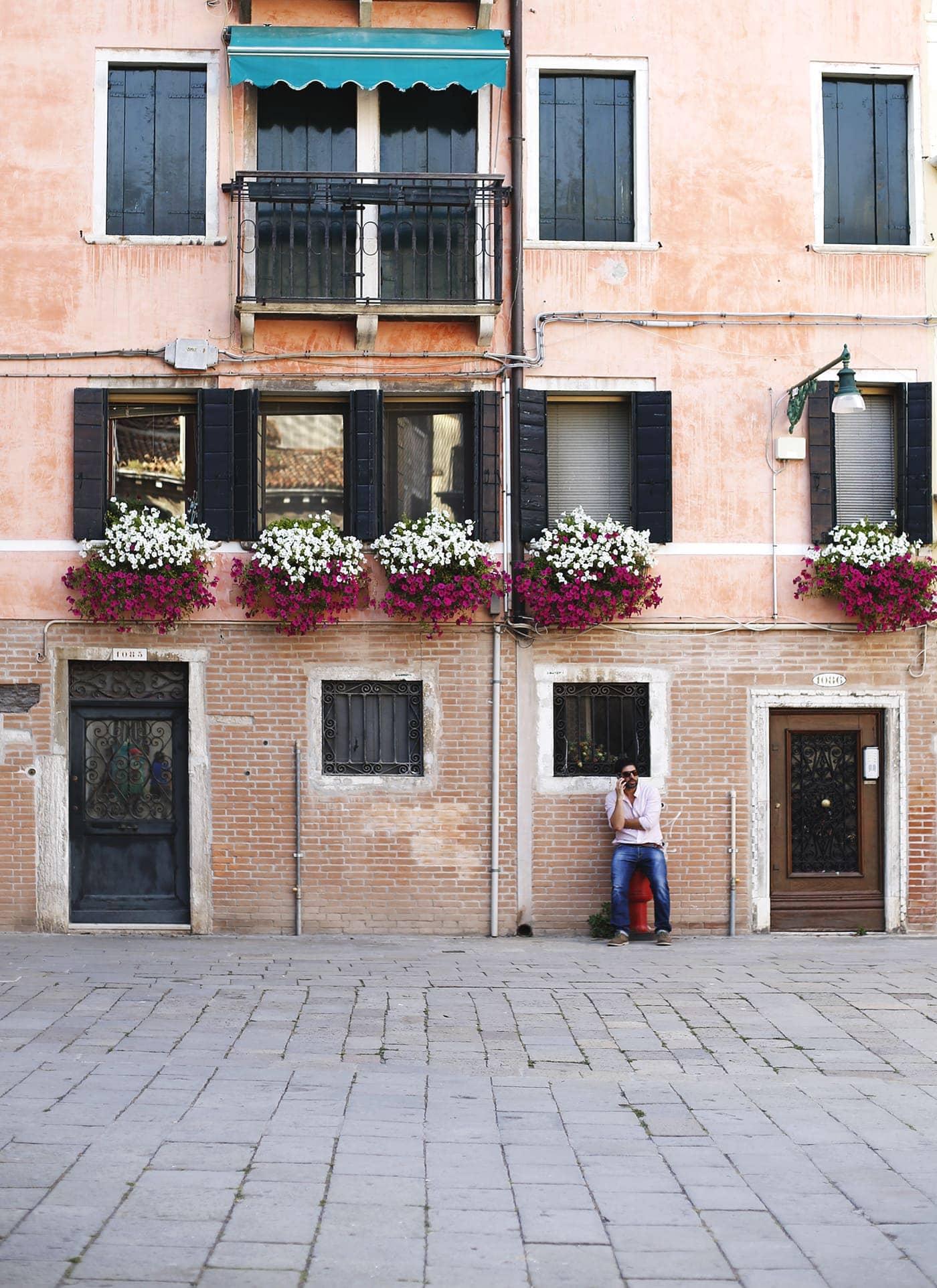 Jo Malone Venice trip 27
