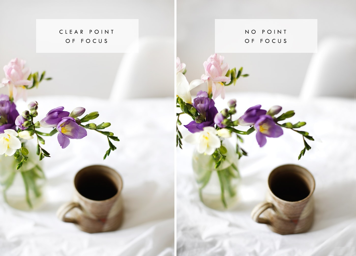 blogger photography tips | focus
