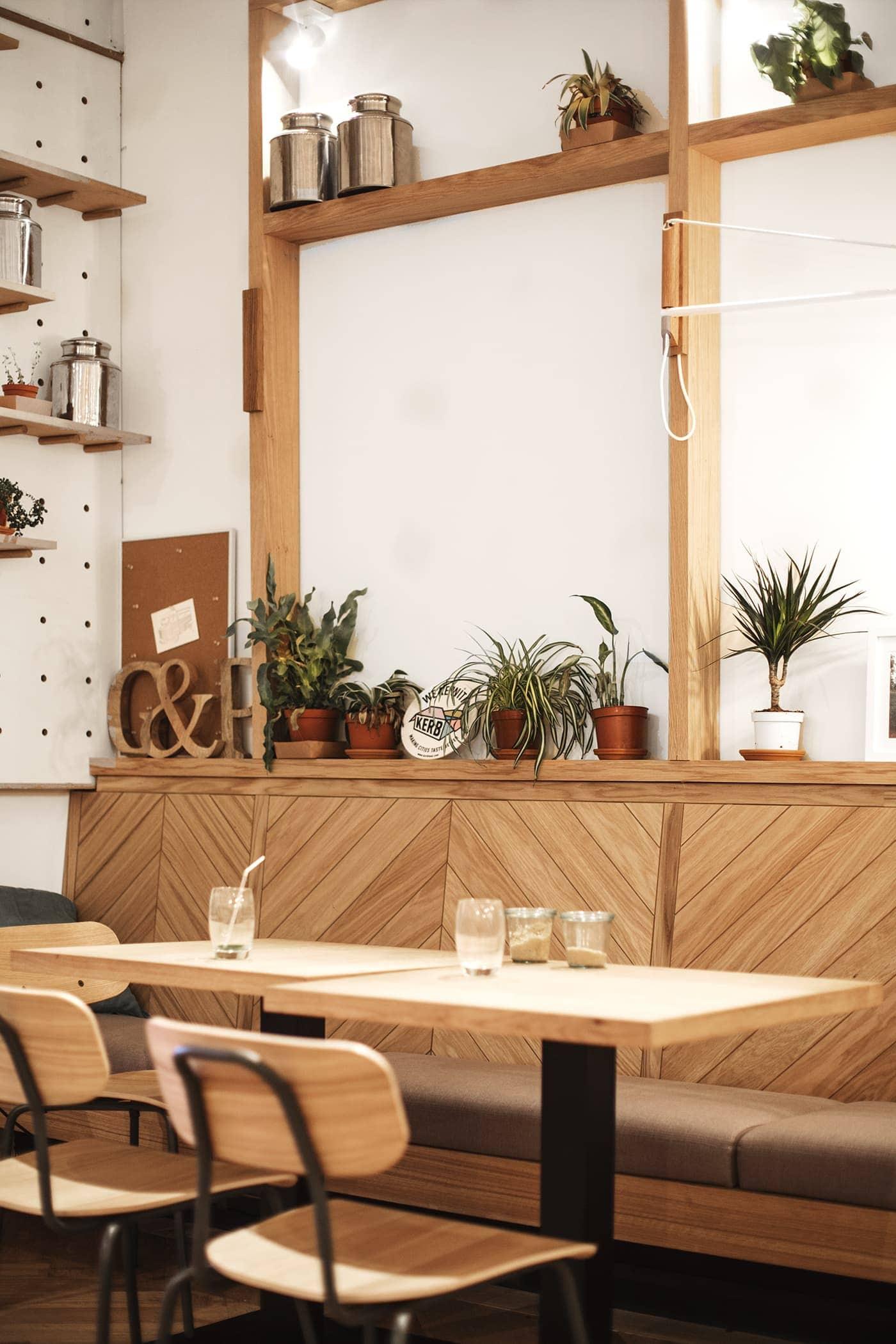 Birthday fun day | Good & Proper Tea interiors