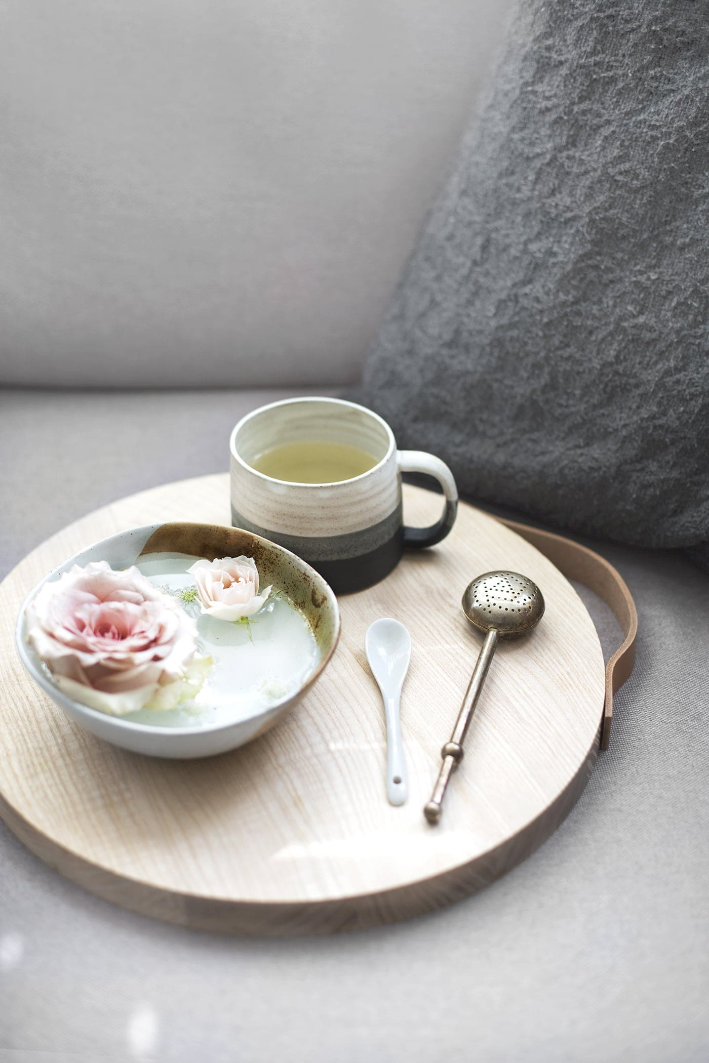 July Styling The Seasons | interiors | teacup